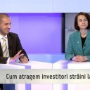 Recruited în Iași (22 may 2014) – How to attract foreign investors to Iasi