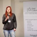 """Prezentare Raluca Gavrilescu Speaker """"Reteaua Pasul 2: Trecerea PRagului"""", Iasi, 26 Martie 2015"""