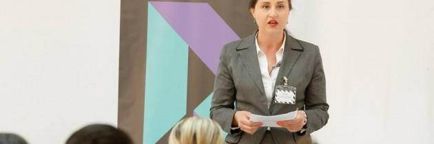 "Prezentare Stefania State Speaker ""Reteaua Pasul 3: Conectarea la PRiza"", Iasi, 18 Iunie 2015"