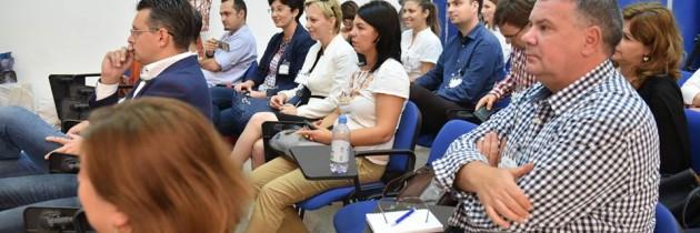 Comunicare Eveniment  Operatiunea de conectare a Administratiei cu Publicul Nou Nume de Cod: Reteaua