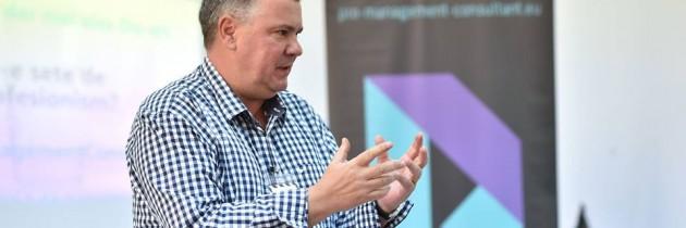 """Prezentare Dan Berinde Speaker """"Reteaua Pasul 4: Asumarea PRetului"""", Iasi, 24 Septembrie 2015"""