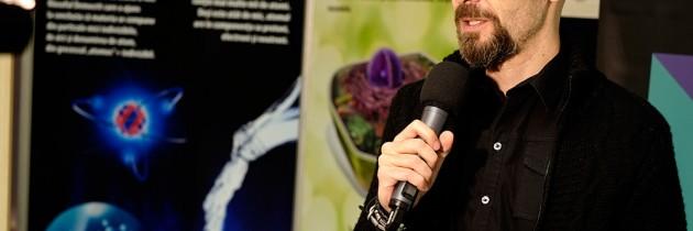 """Prezentare Ioan Dan Niculescu – Speaker """"Reteaua – Pasul 5: Revendicarea PRemiului"""", Iasi, 26 Noiembrie 2015"""