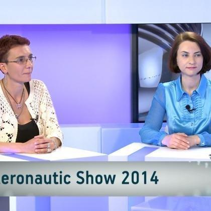 Iasi Voices (16 june 2014) – Aeronautic Show 2014