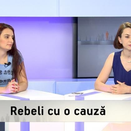 Recruited in Iasi (24 July 2014) – Rebels with a cause