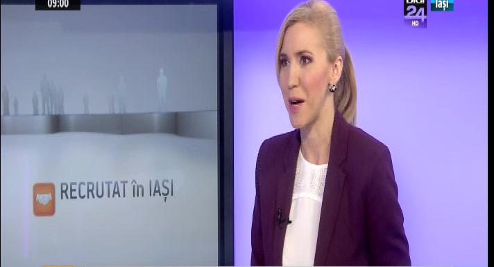 Recrutat în Iași (29 ianuarie 2015) – Instituțiile publice și prăpastia față de cetățeni