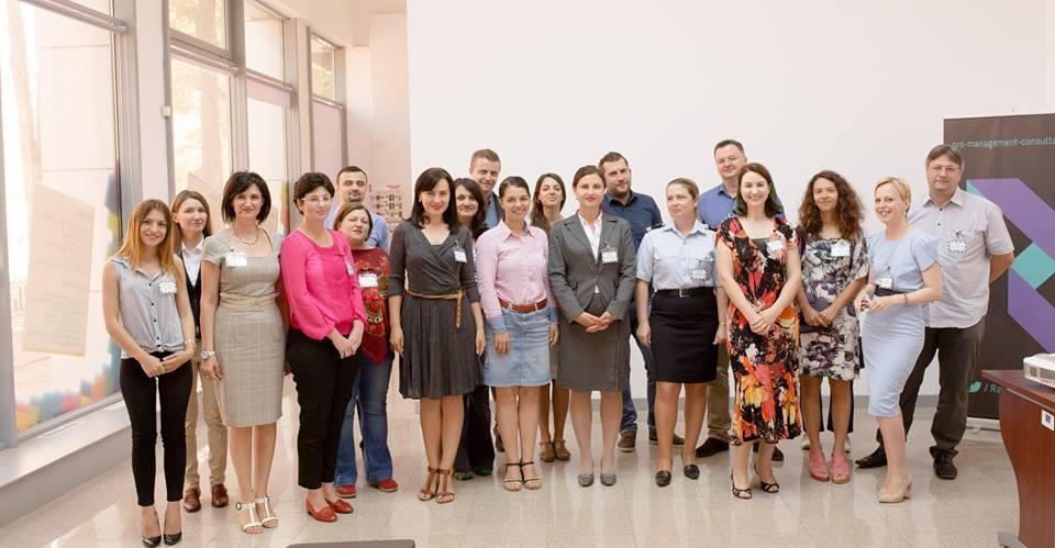 Comunicare Eveniment  Operatiunea de conectare a Administratiei cu Publicul Nou – Pasul 3: Conectarea la PRiza